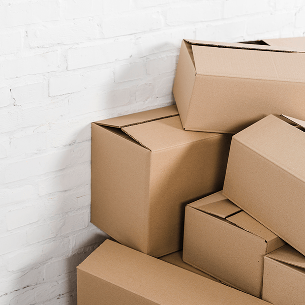 Kartons / Verpackungen